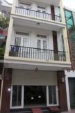 Bán nhà mặt tiền đường Quốc hương thảo điền quận 2, 4x27m, 4 phòng ngủ, giá 12.6 tỷ