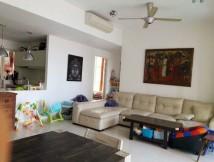 Cho thuê căn hộ Estella quận 2, 124m2, nội thất tiện nghi, 3 phòng, giá 29 triệu/tháng