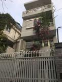 Cho thuê nhà trần não quận 2, 5x23m, 2 lầu, view sông, công viên, tiện nghi đẹp, giá 1500usd