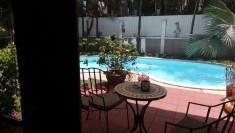Cho thuê biệt thự đường Nguyễn văn hưởng, thảo điền, 600m2, nội thất cao cấp, 3500 usd
