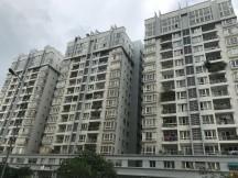 Bán căn hộ Chung cư Thủ Thiêm Star tại Số 1 Đường 54, P.BTĐ, Q.2: