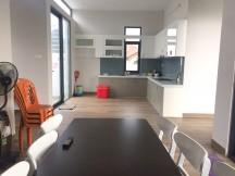 Nhà cho thuê Đường Lương Đinh Của, quận 2, Tp, HCM. 4000$