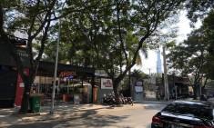 Bán biệt thự 2 mặt tiền Xuân Thủy, Thảo Điền, Q. 2 - Vị trí đẹp tiện kinh doanh. LH: 0907661916