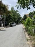Cho thuê nhà phố 1T, 1L, 3 PN, 3WC, DT 120m2, tại P. Thảo Điền, Q2, giá chỉ có 20tr/th