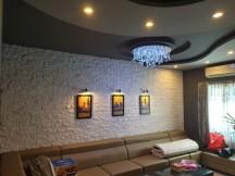 Cho thuê nhà phố khu Làng Báo Chí, 2pn, full nội thất, LH: 0902704314  chỉ 25tr/tháng
