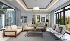 Bán nhà khu Làng Báo Chí, DT 10x11m, trệt 1 lầu giá tốt chỉ 9 tỷ