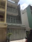 Bán nhà phố ( 5x23 ) khu dân cư APAK,giá 17 tỷ