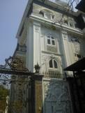 Bán biệt thự mặt tiền Nguyễn Văn Hưởng quận 2, Nhà đẹp hoàng tráng, Có sổ, giá 61 tỷ