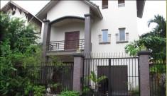 Bán biệt thự Fideco Thảo Điền quận 2, DT 15x17m, Đẹp giá rẻ 15 tỷ