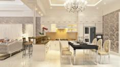 Bán biệt thự An Phú quận 2, Nhà đẹp như trong phim, sắp có sổ hồng, giá 14 tỷ