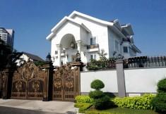 Bán gấp biệt thự An Phú An Khánh Quận 2.Nhà siêu đẹp,Sổ hồng.Giá siêu rẻ 12 tỷ