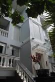 Bán tòa nhà Apartment Nguyễn Văn Hưởng Thảo Điền quận 2, Nhà đẹp1250 m2,Giá 35 tỷ