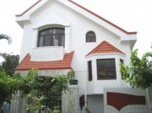 Bán biệt thự Nguyễn Văn Hưởng thảo điền quận 2, 300m2, mới đẹp, giá 17 tỷ