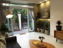 Bán căn biệt Fideco Thảo Điền Quận 2, 7x20m, 4 phòng, thiết kế sang trọng, giá 13 tỷ