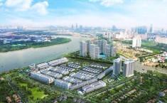 Mở bán 03 nền đất biệt thự dự án Sài Gòn Mystery, 353 - 455- 640m2 75tr/m2, lh0903834578