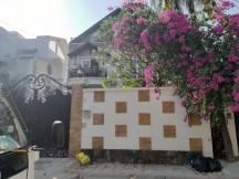 biệt thự sang đường Số 12, p.Bình An, q2 - DT 10x27m, 3 lầu, HĐ thuê 89.04tr - giá 35tỷ