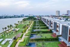 Cần sang nhượng biệt thự Holm Thảo Điền, Quận 2 full nội thất, 296m2, giá 55 tỷ, LH: 0907661916
