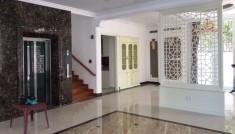 Bán biệt thự Saroma Sala Thủ Thiêm, 321.5m2 vị trí đẹp, thiết kế đẹp. LH: 0907661916