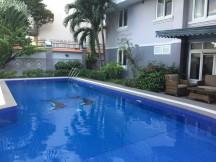 Bán biệt thự ven sông Thảo Điền, quận 2 giá cực tốt - Có nhà đẹp, hồ bơi - 133 triệu/m2