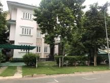 Bán biệt thự Lan Anh căn góc hai mặt tiền view trực diện sông và công viên. LH: 0907661916