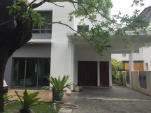 Bán biệt thự Riviera villa Giang Văn Minh, căn góc view sông đẹp - hàng hiếm. 0907661916