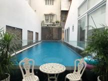 Biệt thự Lương Định Của, Quận 2 cần bán nhanh, 442m2, 5PN, nội thất đẹp. LH: 0907661916