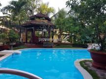 Cần bán biệt thự thảo điền 5 phòng ngủ có sân vườn view sông thoáng mát