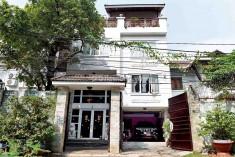 Nhà tại thảo điền quận 2 cần bán nhanh vị trí mặt tiền đường nguyễn văn hưởng dt 228m2