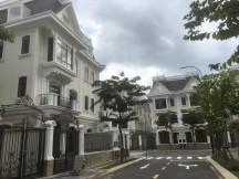 Khu biệt thự Victoria đã xây xong vẫn được mua hàng giá gốc CĐT vị trí lại đẹp nhất LH xem nhà ngay