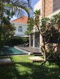 Bán Biệt thự vườn (755m2) trong khu Compound ở F:THẢO ĐIỀN.