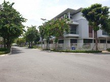 PhoDong Villas Q2. Biệt thự vườn 6x20m, đường lớn. Sổ hồng, LH 0902.802.803