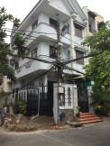 Bán nhà khu Làng Báo Chí Thảo Điền, Quận 2, DT 110m2, đường đẹp, giá tốt 16 tỷ. LH 0934020014