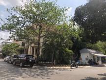 Bán biệt thự MT Nguyễn Văn Hưởng khu Thảo Điền 2. DT 310m2, góc 3 mặt tiền thoáng, giá tốt 53 tỷ