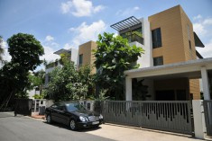 Bán biệt thự Compound Riviera Villa Quận 2 DT 385m2, nội thất đẹp, giá tốt 53 tỷ. LH 0934020014
