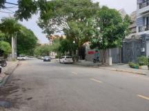 Bán biệt thự vườn, căn góc, KĐT An Phú An Khánh Q2, gần Song Hành