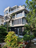 Bán biệt thự đường Lương Định Của Quận 2. DT đất 216m2, giá tốt 30 tỷ, nội khu đẹp
