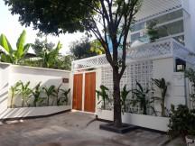 Chính chủ bán Villa khu nội bộ, P. Bình An, Q2