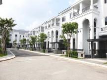 Bán Biệt Thự Tân Cổ Điển Thuộc Compound Sol Villas. 6x22m, Giá 12,5 Tỷ