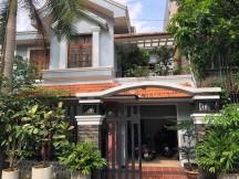 Bán biệt thự đường Xuân Thủy, Thảo Điền Quận 2. DT 264m2, giá tốt 36 tỷ, khu biệt thự đẹp