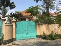 Bán biệt thự đường nội bộ Nguyễn Ư Dĩ Thảo Điền Quận 2. DT 830m2, sân vườn rộng, giá tốt 85 tỷ