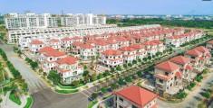 Bán biệt thự Saroma Villa, khu đô thị Sala Đại Quang Minh. DT 321m2, giá tốt 95 tỷ. LH 0934020014