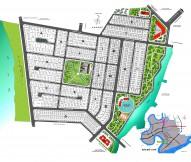 Bán đất nền biệt thự khu dân cư Thủ Thiêm Villa quận 2