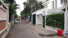 Bán biệt thự ABC compound Trần Não, Quận 2. DT 275m2, nhà đẹp, giá tốt 57 tỷ, LH 0934020014