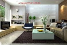 Bán gấp căn hộ An Khang Quận 2, Nhà 2 PN đẹp như mơ, Giá rẻ 2.1 tỷ