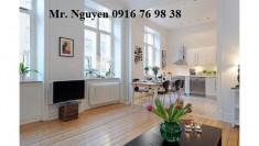 Bán căn hộ quận 2 An Hòa, 50m2, Nhà sửa đẹp mới 100%, Giá 1 tỷ