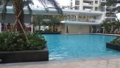 Bán căn hộ The Estella Tầng trệt Dt 192m2, sân vườn view hồ bơi