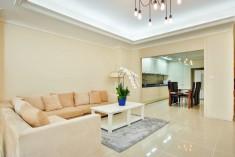 Bán căn hộ chuẩn Hàn Quốc - Imperia An Phú. Nhà ít ở, còn mới trên 95%. Nội thất đầy đủ.