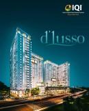D'LUSSO Quận 2 Phong cách chuẩn sống thời thượng