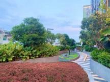 Căn Hộ Feliz EN Vista 2PN Duplex View Hồ Bơi