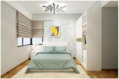 Bán căn hộ An Khang, Q2 giá rẻ 3PN và 3.750 tỷ sổ hồng giá chốt 90m2 giá 3,5 tỷ tin thật 100%